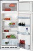 Baumatic BRT200 Integrated fridge freezer 5055205051789